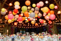 Rustic Park Wedding / Design ideas for Tom and Molly's wedding.