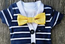 Little Man Style / Baby boy style inspiration.