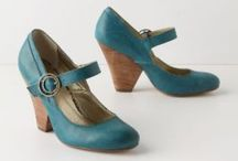 Shoes / by Heather Ricarte
