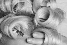 Hair Hotness / Hair styles that I love!