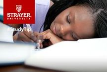 Study Tips /   / by Strayer University