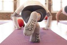 Barre Workouts / by Debbie Lunsford