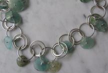Paternostri.com jewelry / Craft jewelry