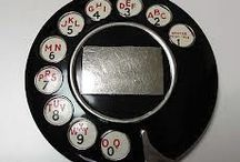 ACCESSORIES: VINTAGE COMPACTS / by (ro)chelle hershberger