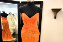 Syracuse Prom Fashions / Prom Dresses, Formal Wear, and Accessories in Syracuse and Central New York / by syracuse.com