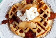Brunch Recipes / A collection of recipes from syracuse.com and our users to get your brunch on! / by syracuse.com