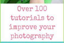 Photography Tips / by Karen Compton