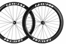 PSIMET Wheels / I wanted a set of wheels for club rides and training in the Chicagoland area (flat). I am a big guy at 270lbs and ride about 4k miles/year. Robert Curtis at PSIMET worked with me on a couple solutions to fit my needs. Thanks again Rob!