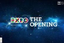 EXPO Milano 2015 / Foto dell'evento più importante dell'anno.