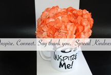 """God's Favorite Surprises / We are your personal """"Concierge of Kindness""""™  Let someone know how important they are to you! Let us do the dirty work for you!  You pick a card , we hand write a custom message card and we send if for you! Done and done! You can make an impact on someone and not miss a beat!   www.godsfavoritesurprises.com"""