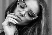 ACCESSORIES: GLASSES / by (ro)chelle hershberger
