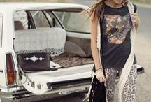 FASHION: BOHO / by (ro)chelle hershberger
