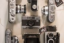 TQS - Vintage Goods & Classics / Rare vintage goods and classics! Cameras, cars, cafe racers & more.
