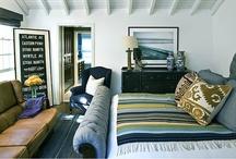Master Bedrooms / by Sarah Needleman Alba