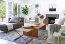 Living Room / by Sarah Needleman Alba