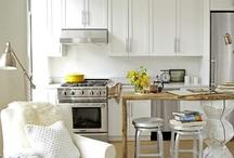 Kitchens / by Sarah Needleman Alba