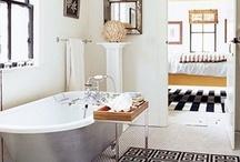 Bathroom / by Sarah Needleman Alba
