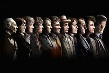 Doctor Who / by Mary Nunaley