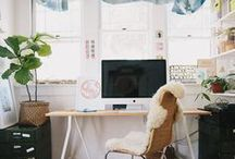 CUTE SPACES