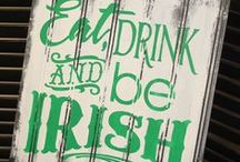 St. Patrick's Day / My favorite St. Patrick's Day ideas, recipes, crafts, and printables.