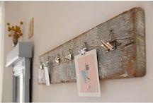DIY - Einrichtung und Möbel / DIY Ideensammlung rund um das Thema Zuhause, Einrichtung und Möbel