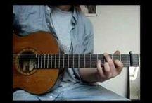 Guitar / by Ben Bergin