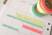 Organization Tips / by Katrina Krych