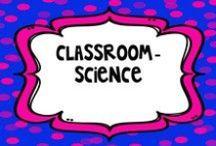 Classroom- SCIENCE