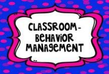 Classroom - Behavior Management