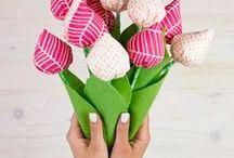 ♡ Idées cadeaux Maman ♡ / Mummy / Faites le plein d'idées cadeaux pour votre mère ou votre belle-mère. Parce qu'on a qu'une seule maman et qu'elle est unique au monde <3 L'occasion de lui dire je t'aime avec une création personnalisée et faite main sur DaWanda.com <3