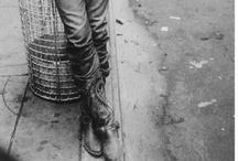 Boots, Jackets, Belts, Bags & Hats / by EmKat 58