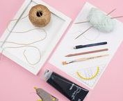 DIY addicts ! / Le plein d'idées festives et créatives, des tutoriels et du matériel pour vos loisirs créatifs et vos projets Do It Yourself sur DaWanda.com !