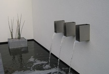 Water features / by Mathijs Wolfs