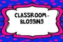 Classroom - Blogging