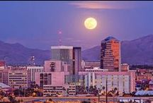 Tucson / by Mary Droscher