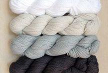 Yarnworking. / the craft of the gods.