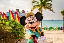 Disney Cruise, Disney World & Disneyland, / A board full of all things Disney Cruise, Disney World & Disneyland. We can't wait to go back! / by Tesa Nicolanti