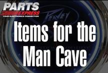 Items for the Man Cave / by Parts Express