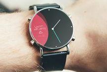 UI. watch
