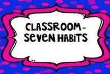 Classroom - Seven Habits