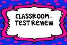 Classroom - Test Review