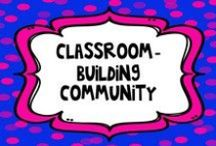 Classroom - Building Community