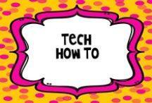 Tech How-Tos