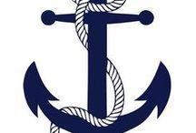 Anker / Maritime Motive. Anker.