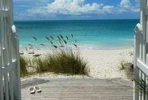 Sommer & Strand / Sommer, Sonne und Strand.
