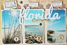 Travelbook / Traveljournal, Travelbook, Reisetagebuch. Inspirationen rund um das Festhalten der Reiseerinnerungen auf und mit Papier.