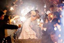 Weddings Are Fun / by Elora Murray