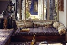 Dream Home / by Jessica Knight