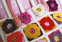 Crochet; my blankets and more