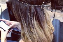 Hair / by Ryane A Needham